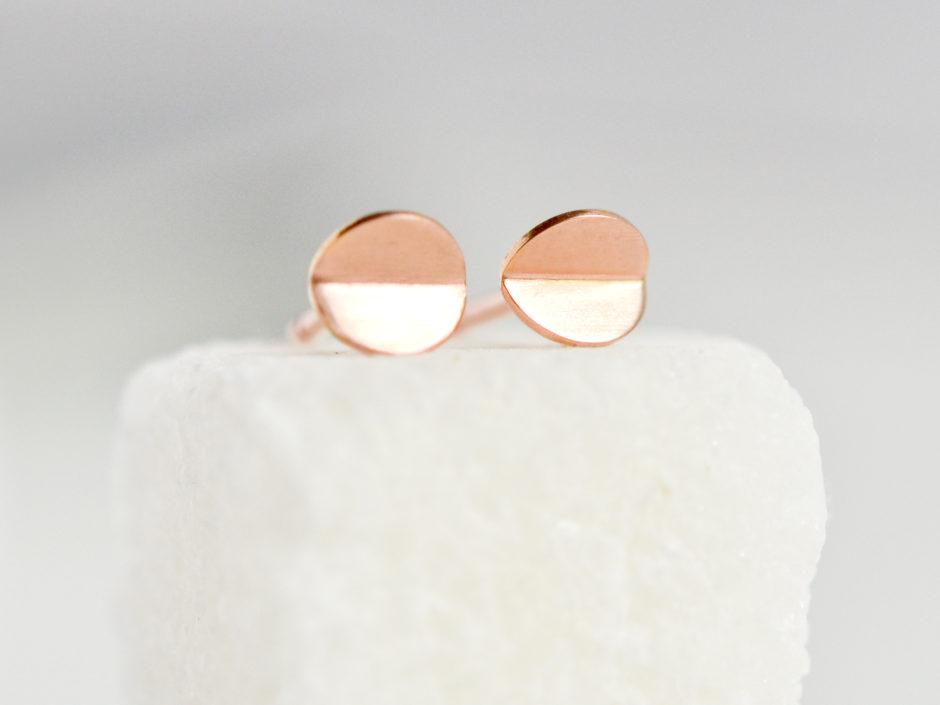 14k-Rose-Gold-Bent-Circles-Tiny-2