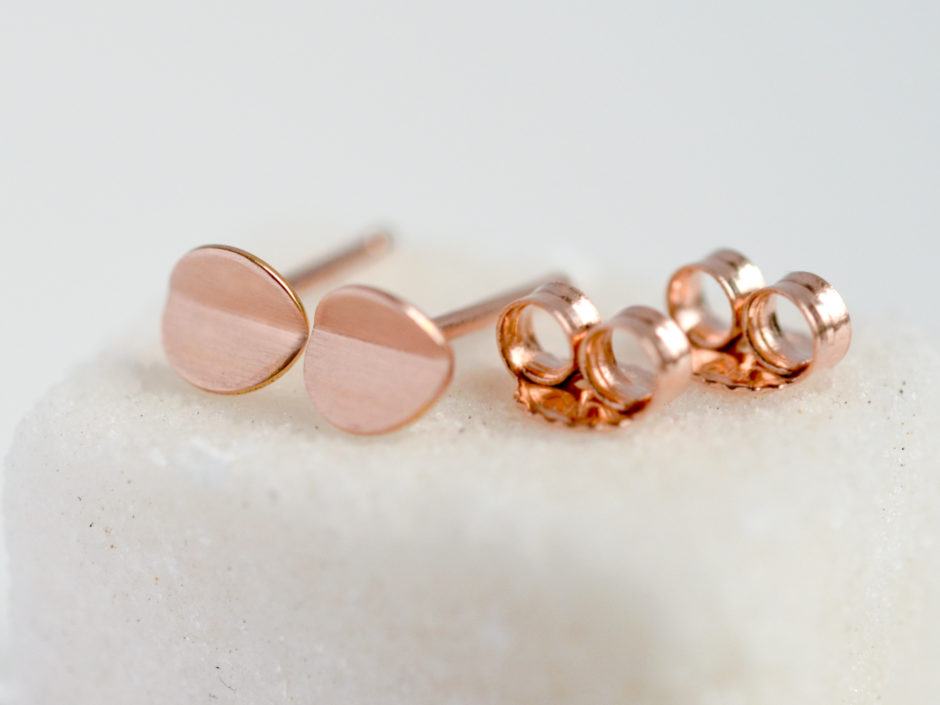 14k-Rose-Gold-Bent-Circles-Tiny-5