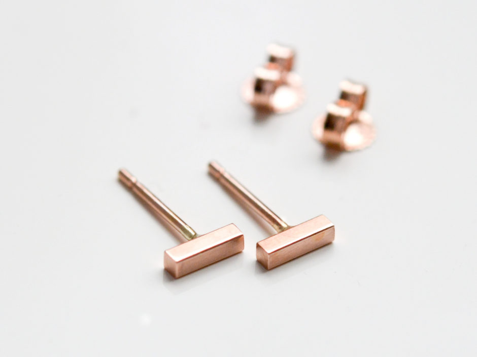 14k-Rose-Gold-Square-5mm-Bars