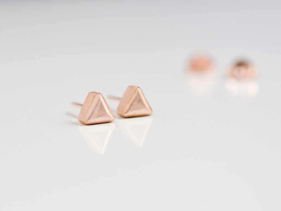 14k-Rose-Gold-Triangles-2