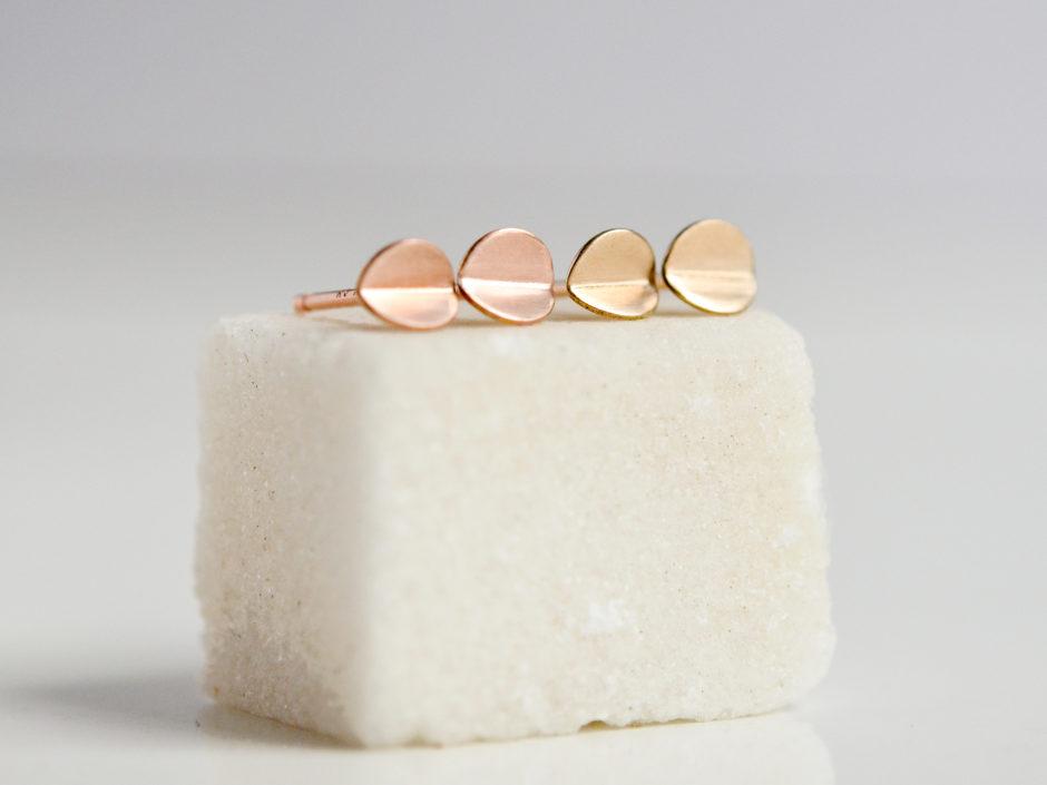 14k-gold-and-rose-bent-circles-tiny