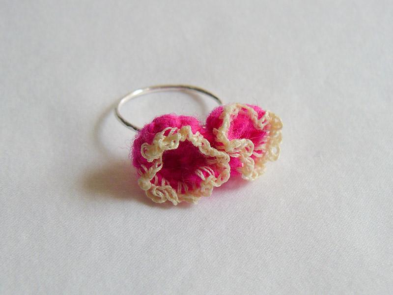 Ring-Crochet-Double-Pink-Flower-7-W