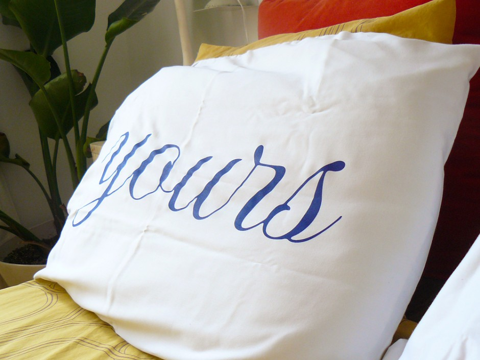 Yours & Mine Pillowcases 3