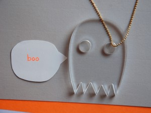ghost-clear-gold-chain-boo