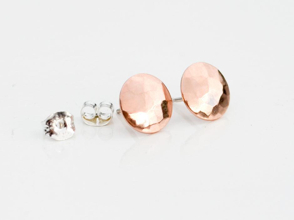 rose-gold-hammered-discs-4